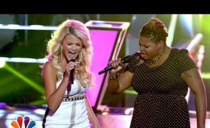 "The Voice Recap: The Battles Are ""Done"""