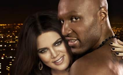 Khloe Kardashian-Lamar Odom Divorce Case: Will it Be Dismissed?!
