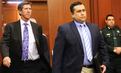 """George Zimmerman Waives Right to """"Stand Your Ground"""" Pretrial Hearing, Stuns Courtroom"""