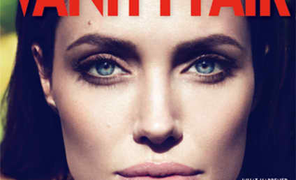 Angelina Jolie Denies Wedding Rumor ... and Pregnancy Rumors ... and Adoption Rumors!