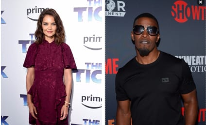 Katie Holmes and Jamie Foxx: Yes, We Are Still Together!