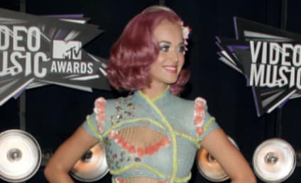 MTV VMAs Fashion Face-Off: Katy Perry vs. Britney Spears