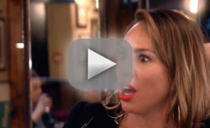 The Real Housewives of Orange County Recap: I'll F--king Kill You!