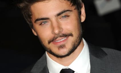 Zac Efron Signed on for Me and Orson Welles