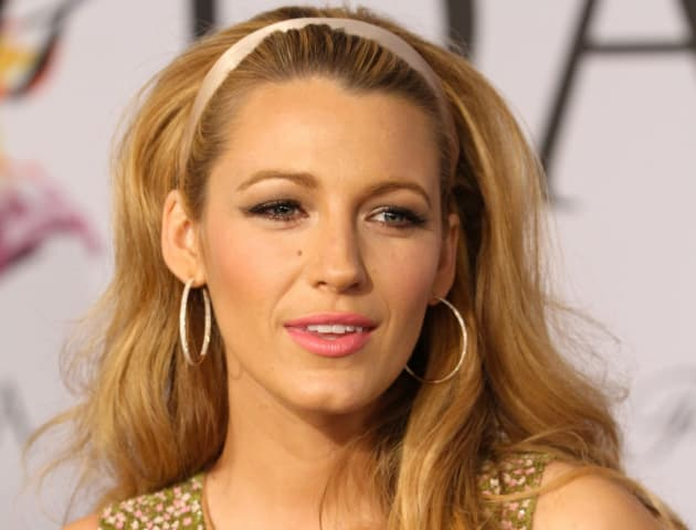 blake lively pregnancy cravings  other hints dropped