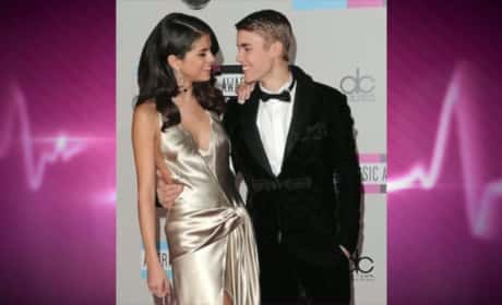 Justin Bieber: Selena Gomez's Virginity is MINE!