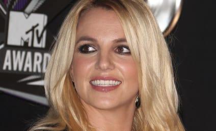 Britney Spears, Future Poet Laureate