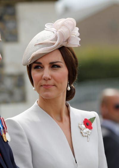 Kate Middleton Rules