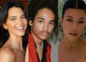 Luka Sabbat: Causing MAJOR Jealousy Between Kourtney and Kendall?!