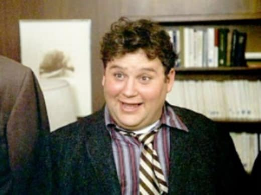 Stephen Furst Picture
