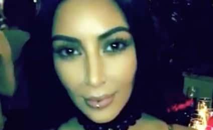 Kim Kardashian Debuts Shocking New Look: See the Pics!