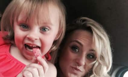 Leah Messer SLAMS Jeremy Calvert: He's Neglecting His Daughter!
