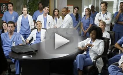 Watch Grey's Anatomy Online: Check Out Season 13 Episode 7
