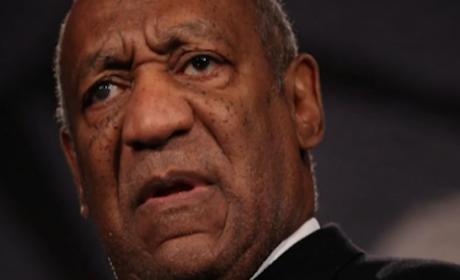 Bill Cosby Rants About Rape, Molestation