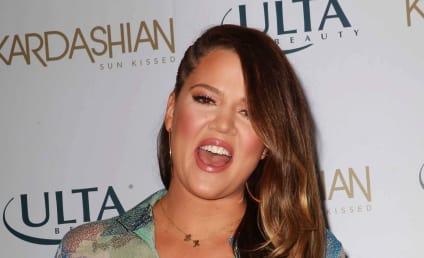 Polina Polonsky: Scared of Khloe Kardashian!
