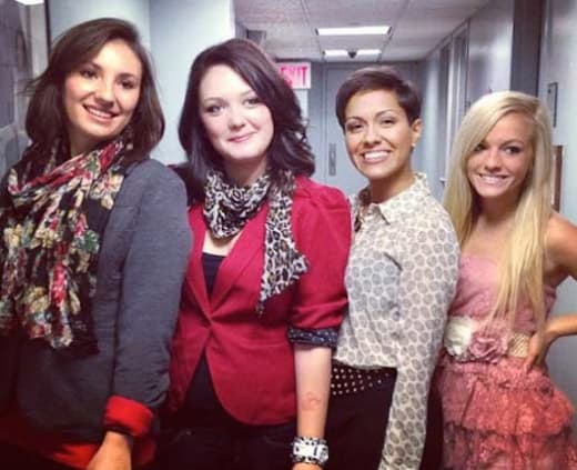 Teen Mom 3 Cast Picture