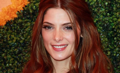 Ashley Greene: Crack Pipe Allegedly Found in Condo Following Fire