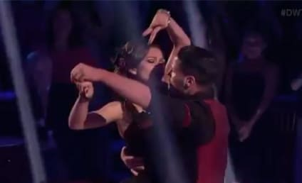 Dancing With the Stars Recap: Who Came Alive in Week 5?