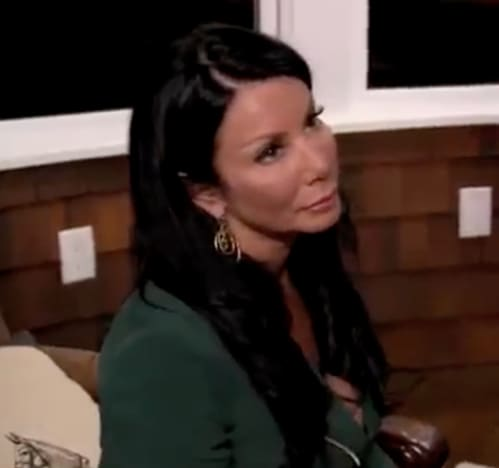 Danielle Staub Makes a Return