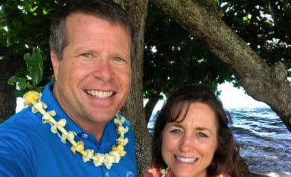 Jim Bob & Michelle Duggar Pay Birthday Tribute to Son Tyler: We Didn't Forget This Time!