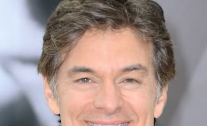 Dr. Oz Sued for Painful, Failed Insomnia Cure