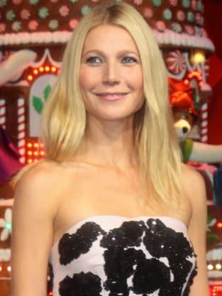 Gwyneth Paltrow: Red carpet