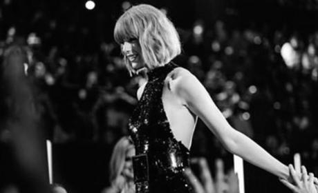 Taylor Swift: New Song Released?