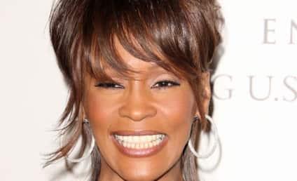 Whitney Houston: Back on Drugs?!?