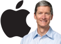 Tim Cook, Apple CEO, Outed as Gay by CNBC Anchor