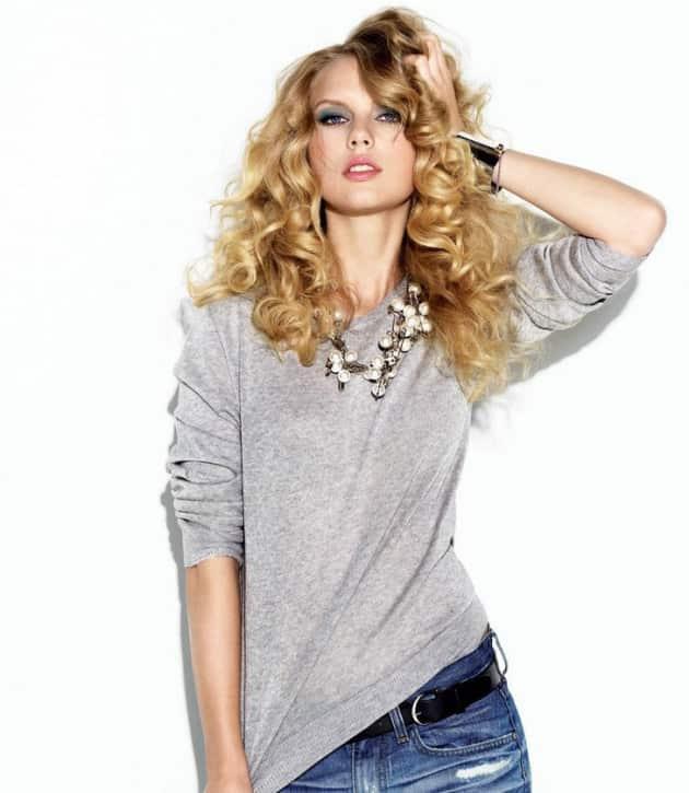 Taylor Swift, Glamour