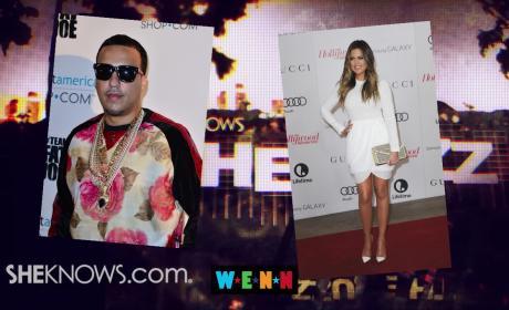 Khloe Kardashian and French Montana Dating?