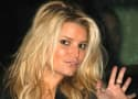 Jessica Simpson and Billy Corgan: Just Friends Collaborating on Awesome Music