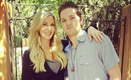 Josh Waring: Former RHOC Star Claims He Didn't Shoot Anyone!