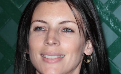 Liberty Ross to Stay with Rupert Sanders?