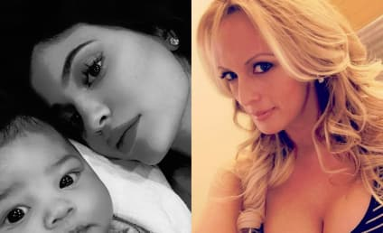 Kylie Jenner: Stormi is NOT Named After Stormy Daniels!!!