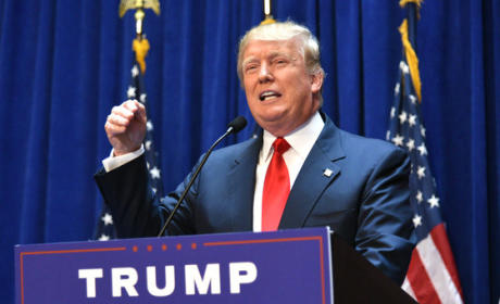 Donald Trump Reveals Net Worth in Presidential Announcement Speech