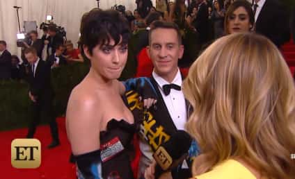 """Katy Perry Defends the Kardashians as """"Completely Valid"""" Celebrities"""