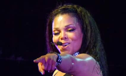 Janet Jackson Likes Younger Guys, Feels Good About Life