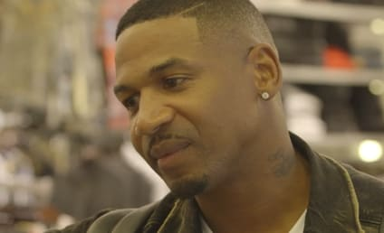 Stevie J: Cheating on Joseline AND Faith Evans with Candice Boyd!