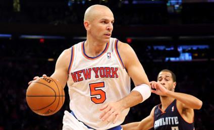 Jason Kidd Retires from the NBA