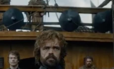 Tyrion Finale Photo