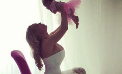 Ice-T Loves Taking Pictures of His Daughter, Deal With It