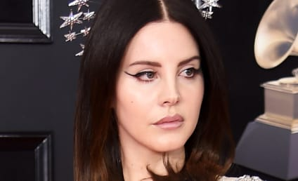 Lana Del Rey Nearly Kidnapped By Knife-Wielding Stalker