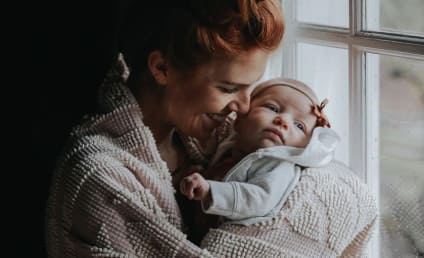 Audrey Roloff: Sorry, God, I'll Instagram Less Often!