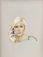 Heidi Pratt Painting