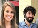 Jana Duggar: Dating Jeremy Vuolo's Brother?!