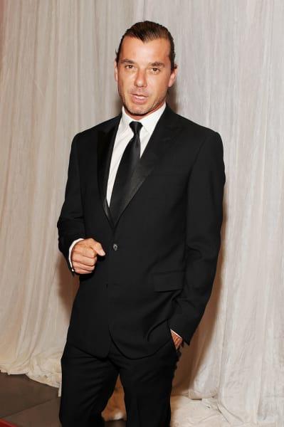 Gavin Rossdale Image