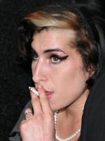 Smokin' a Cigarette