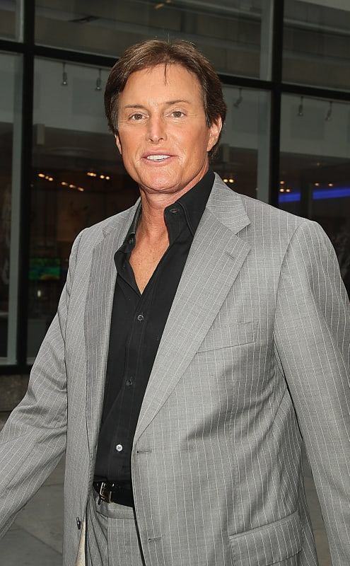 11 Surprising Bruce Jenner Facts - The Hollywood Gossip