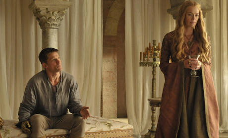 What did you think of the Game of Thrones rape scene?